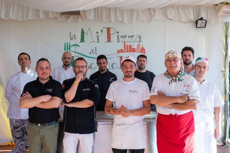 Il Pecorino Toscano sposa la pizza