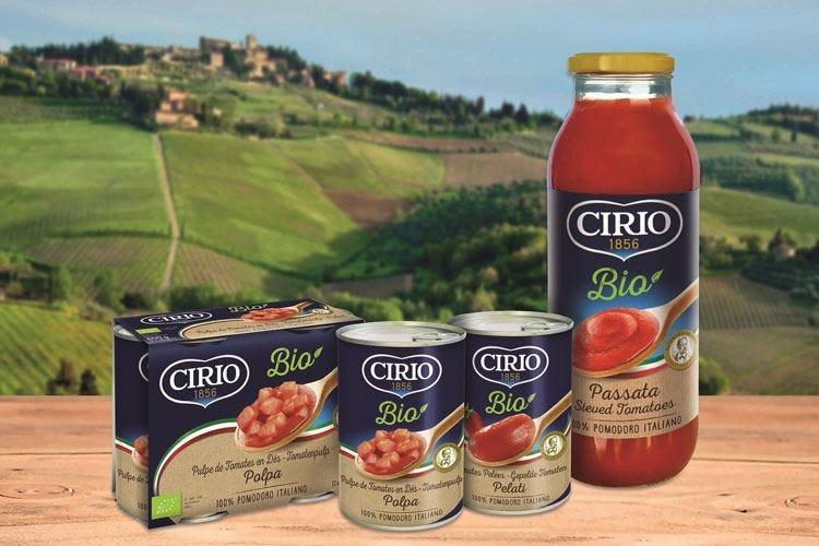 Per Conserve Italia l'Europa è green I prodotti bio crescono del 40%