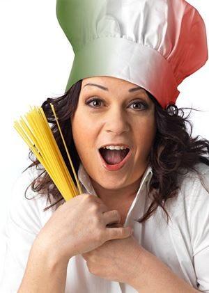 """Peronaci: La mia """"missione""""è avvicinare le persone alla cucina"""