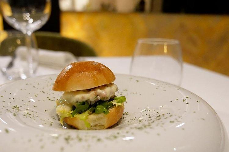 Il pesce fresco di Fabio Biondi in tavola al Sunrise Restaurant