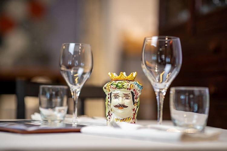 """I piatti amati da Montalbano al ristorante """"Casa & Putia"""""""