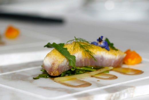 L 39 imaf chefs cup 2014 ospita 18 cuochi con le loro for Ricette alta cucina italiana
