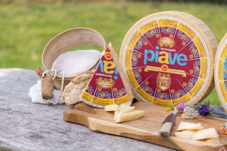 Piave Dop, la nuova campagna raccontata da Ulisse Marconcini