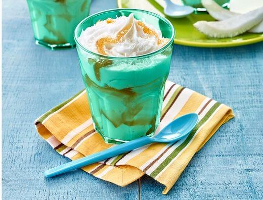 Piña Colada Ice, da £$Bofrost$£ il gelato al gusto di cocktail, ma senza alcol