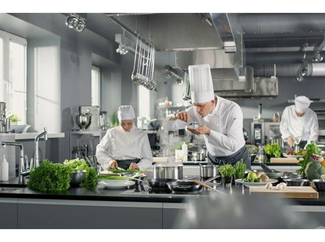 Più formazione e meno chef star per il futuro dell'Horeca