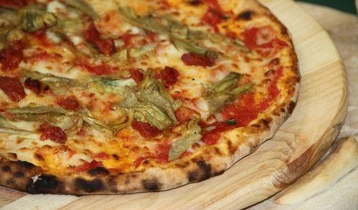 Qualità e professionalità per il futuro della pizza