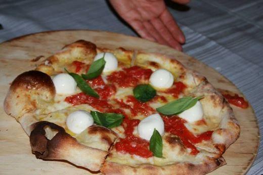 Il meglio dei prodotti made in Italy nelle pizze di Francesco Giordano