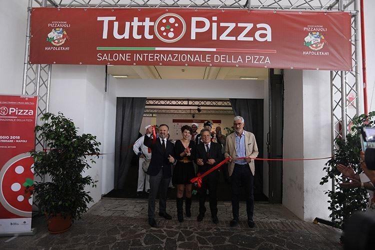 La pizza è più amata al Sud Il 35% del settore tra Sicilia e Campania