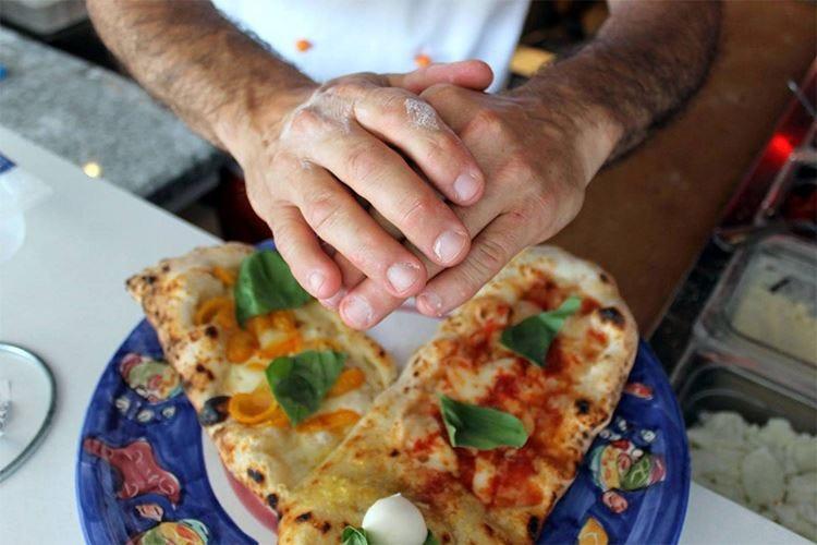 I pizzaioli d'Italia si uniscono per la Lega del Filo d'Oro