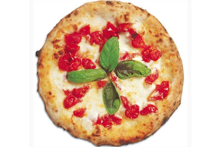La vera pizza napoletana nei distributori automatici