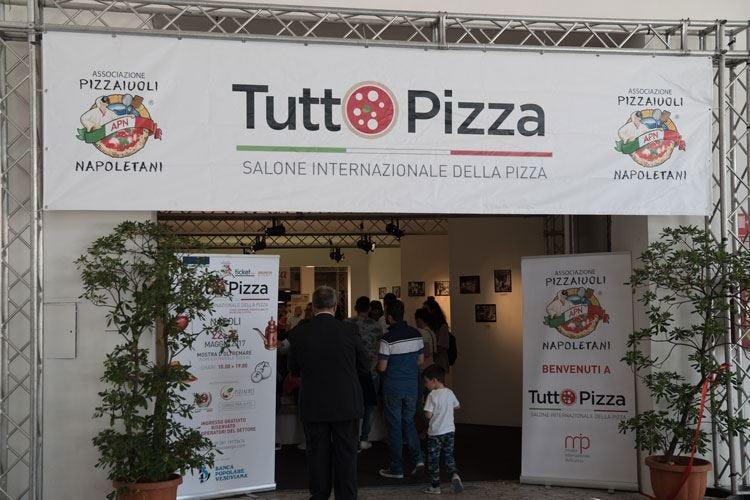 La pizza torna a casa Tre giorni di eventi a Napoli