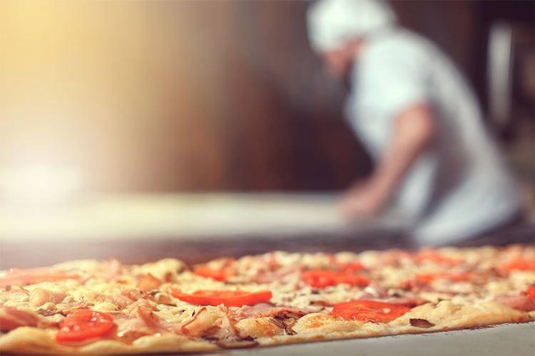 Pizza, tradizione sì ma al passo con i tempi