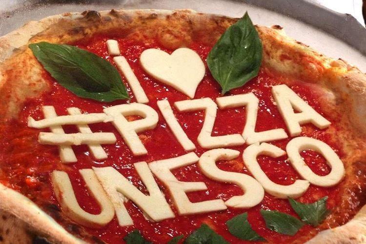 NoFakePizza, al via la campagna per salvaguardare la napoletana