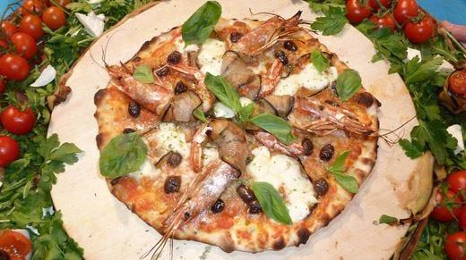 È siciliana la migliore Pizza a due I Cardone trionfano a Tirreno Ct