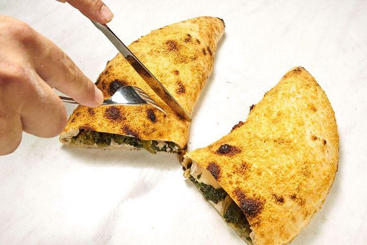 Alla pizzeria di Franco Gallifuoco la tradizione napoletana non si ferma