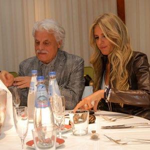 Acqua san benedetto va a cannes il festival del cinema sceglie il meglio italia a tavola - Vi metto a tavola san benedetto ...