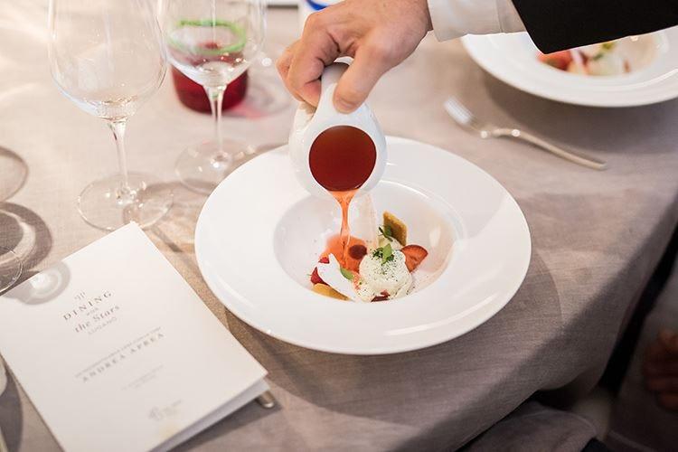 Planhotel porta l'alta cucina da Lugano all'Oceano Indiano