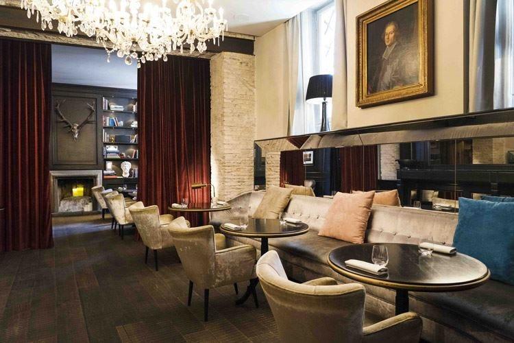 Un po' di… Verve all'Hotel DOM di Roma