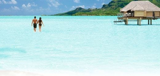 """""""Polinesia. Tutto il resto è realtà"""" Al via la campagna di Tahiti Tourisme"""