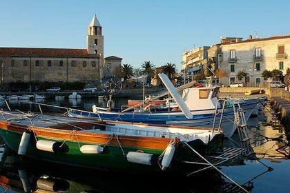 Vacanze al mare in Italia Nessuna città è come Pollica