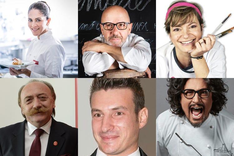Premio Iat Personaggio Dell Anno Ecco I 72 Qualificati Al 2 Turno Italia A Tavola