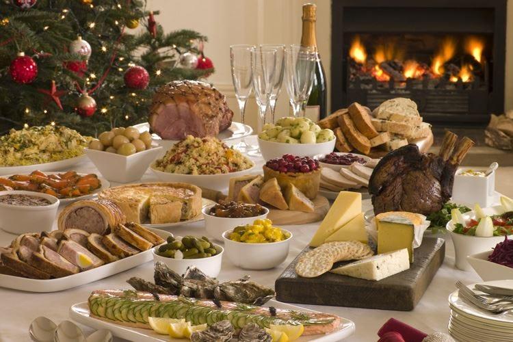 Natale, pranzo con i prodotti locali Ogni famiglia spenderà 140 euro