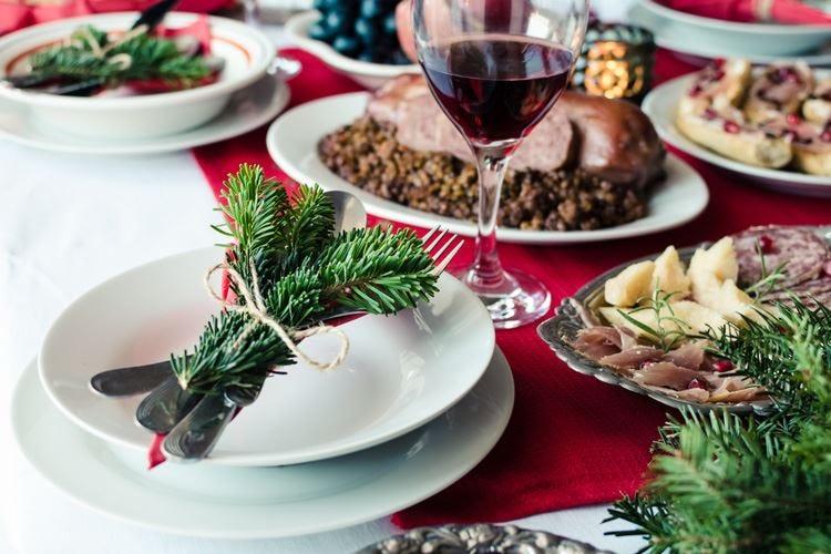 Natale anti spreco al ristorante Doggy bags per 9 locali su 10