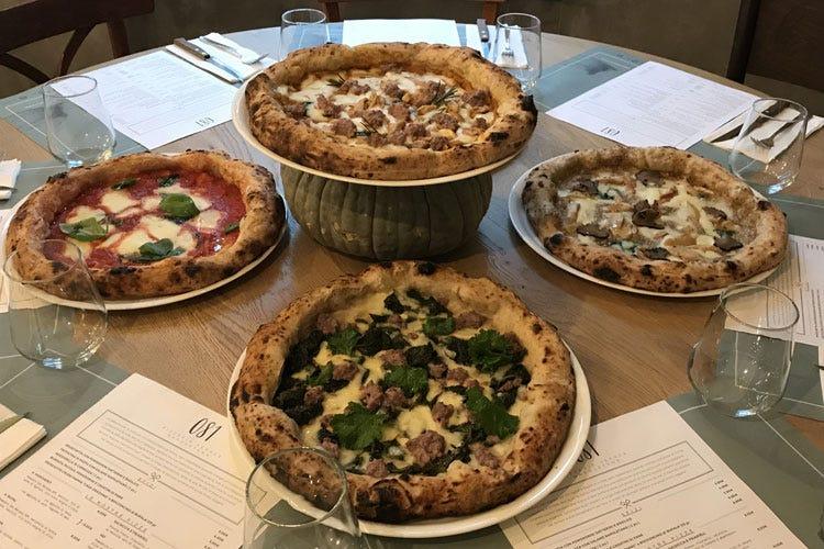 081 Pizzeria Verace Napoletana - APERTO
