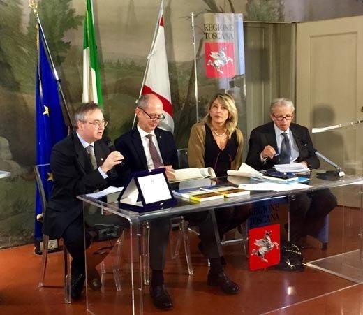 Il Touring Club italiano premia gli istituti alberghieri toscani