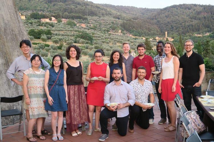 Premio Falasco a Ferraz e SchechterCantina Valpantena sostiene lo sviluppo