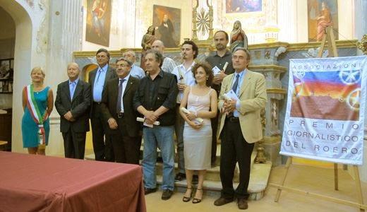 Premio giornalistico del Roero 10 vincitori nell'enogastronomia