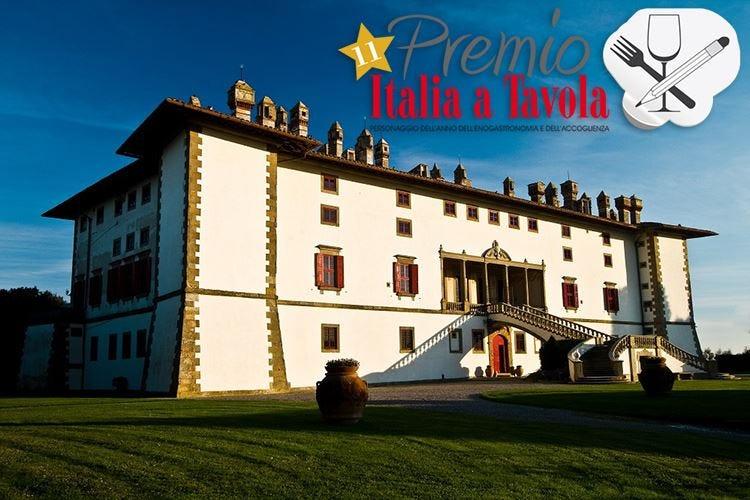 Premio Italia a Tavola, 11ª edizione Omaggio alla cucina di quattro secoli fa