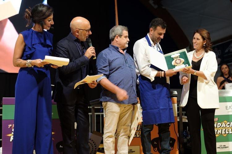 Al sindaco di Bari Antonio Decaro il Premio Mario Giorgio Lombardi