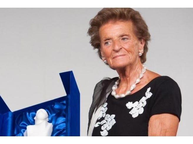Premio Porto Venere Donna 2018 Riconoscimento a Pia Donata Berlucchi