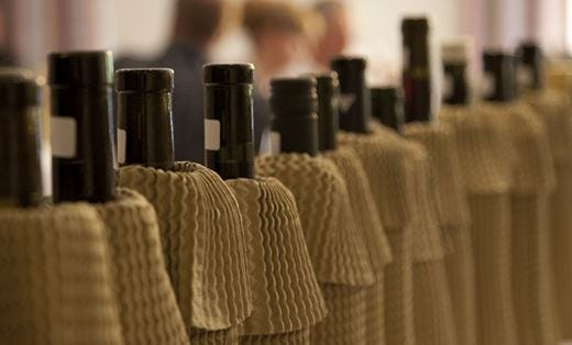 Barone Pizzini e La Vialla in vettaal Premio internazionale dei vini bio