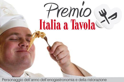 Premio Italia a Tavola 2010 Prende il via il sondaggio