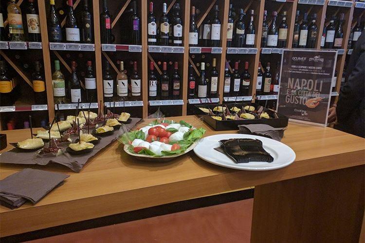 Cooking Lab, lezioni di cucina a Napoli con i docenti del Gambero Rosso