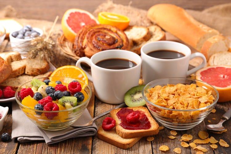 Prima colazione per 9 su 10 Business da 10 miliardi di euro