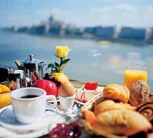 Colazione abbondante al mattino non fa mangiare meno a for Calorie da assumere a pranzo