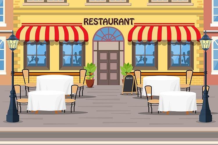 Bar, Ristoranti, hotel e spiagge Tutte le regole (poche) per riaprire
