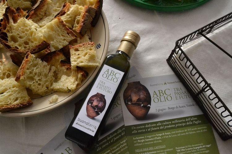 Puglia e olio, legame indissolubile Ad Acaya una giornata di celebrazioni