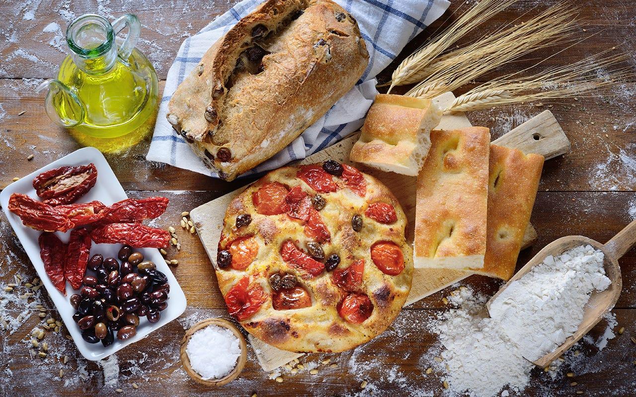 Con PugliaGoodWorld la Regione punta a promuovere otto categorie agroalimentari tipiche Un unico brand per le eccellenze agroalimentari pugliesi online
