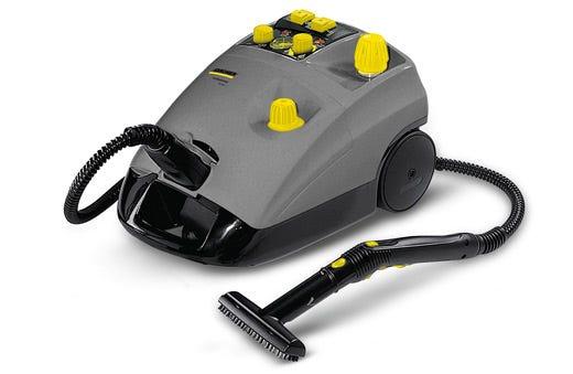 Generatore di vapore kärcher de 4002 per pulire senza usare prodotti