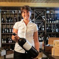 Una casa per grandi vini a Putignano È l'Enoteca Lippolis Drink Shop