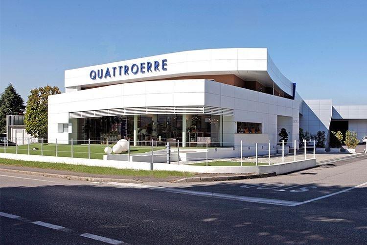 Quattroerre Group festeggia 35 anni puntando all'internazionalizzazione