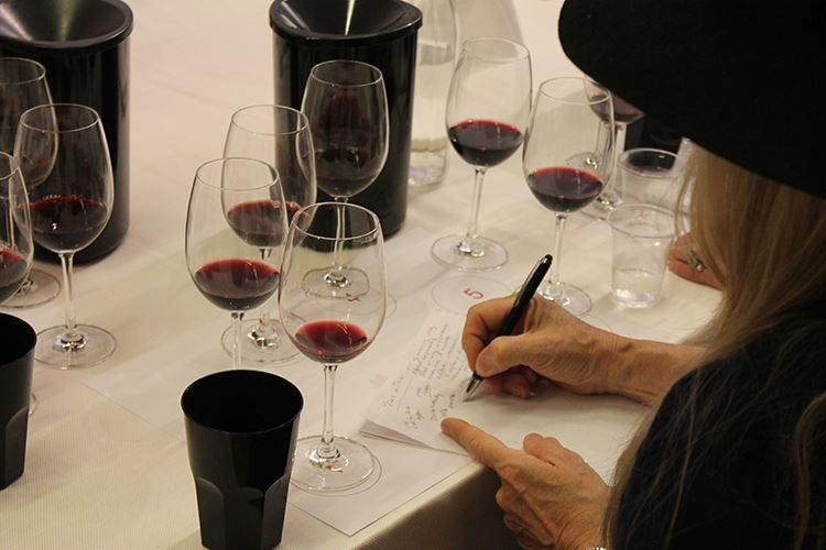Radici del Sud premia 75 vini Borgo Turrito migliore azienda