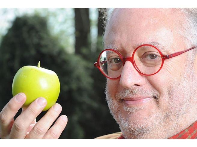 Raspelli e l'addio a Melaverde «Deluso, ma ho voglia ancora di tv»