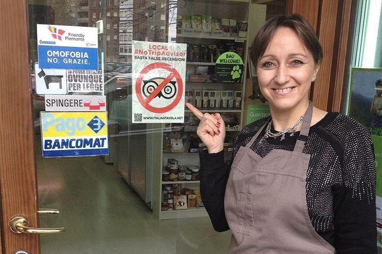 TripAdvisor, false recensioni e ricatti per il ristorante vegano Ratatouille