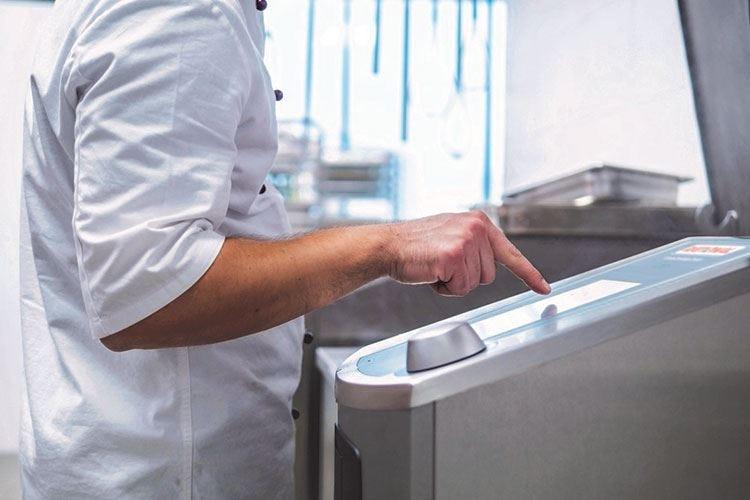 Rational, efficienza e qualità Due strumenti per una buona cucina