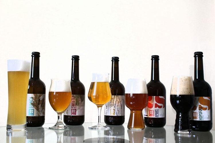 Rebeers, le birre pugliesi di Solimando